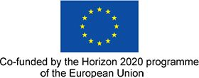 Europe co-founded by the horizon 2020 programme of the european union